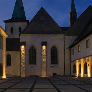 Klosterhof Wedinghausen